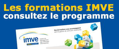 Les formations IMVE