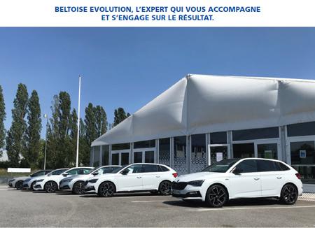 Beltoise Evolution