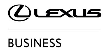 Lexus Business