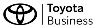 Toyota Business