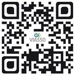 Flashcode Viasso