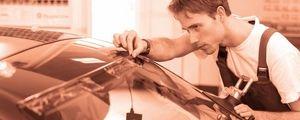 Réparation - Lavage - Vitrage