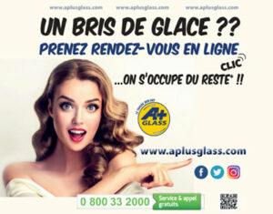 A+Glass France
