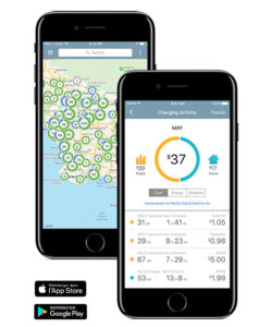 ChargePoint - Application mobile gratuit (Android et iOS)